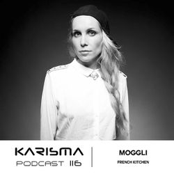 KARISMA PODCAST #116 - MOGGLI