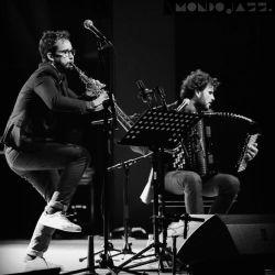 Vincent Peirani & Émile Parisien: The Art of the Duo