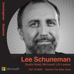 Sessions: Lee Schuneman