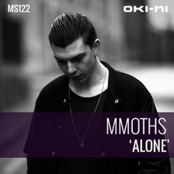 ALONE by Mmoths