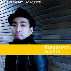258: Fumihiro Hoshi(Sapporo) exclusive DJ Mix