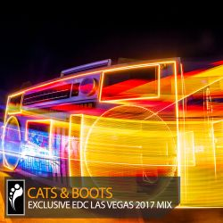 Cats & Boots - EDC Las Vegas 2017 Mix (Mixed by Ruff Hauser)