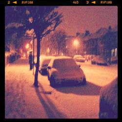 Winter Warmer #1