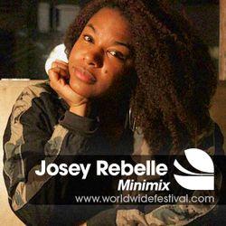 WF Minimix // Josey Rebelle