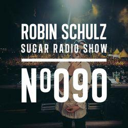 Robin Schulz   Sugar Radio 090