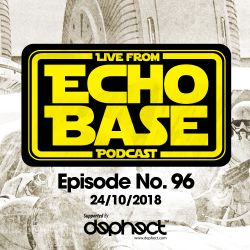 ECHO BASE No.96