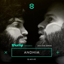 THUMP // db2015 QMix #2: Andhim