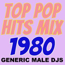 Top Pop Hits of 1980