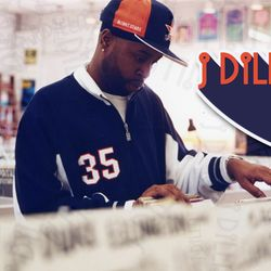 Top Five: J Dilla soul-glazed Donuts