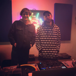 Jake Jenkins w/guest Rah Zen – Friendly Futures Radio (01.22.18)
