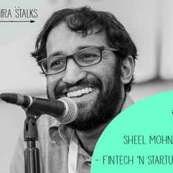 #10 Bringing finance to the 'rest of us' with Sheel Mohnot