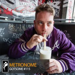 Metronome: GotSome