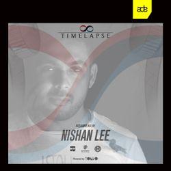 Nishan Lee - Timelapse ADE2017 - Rondo Promo Mix