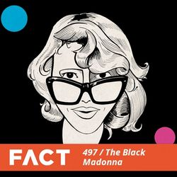 FACT mix 497 - The Black Madonna (May '15)