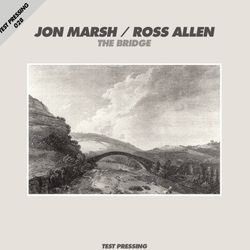 Test Pressing 028 / Ross Allen / The Bridge (Part Two)