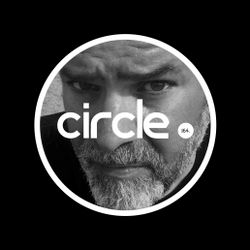 circle. 164 - PT2 - Guest Mix Alan Cross