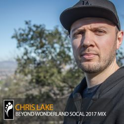 Chris Lake - Beyond Wonderland SoCal 2017