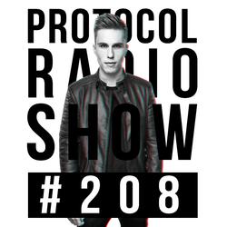 Nicky Romero - Protocol Radio #208