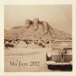 Mo'Jazz 202: No Title