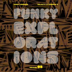 Funky Explorations Vol. 03 (w/ Funky Corners & La fabrock)