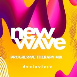 New Wave Progressive Therapy Mix by deejayjose