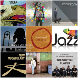 The Blueprint on Jazz FM Sunday 25th January 2015