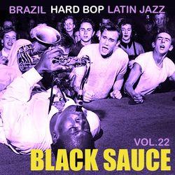 black Sauce vol 23.