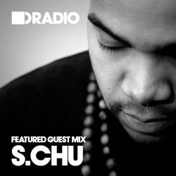 Defected In The House Radio - 27.1.14 - Guest Mix S.Chu