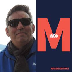 Have A Dance - MaxK on SoulpowerFM 03/03