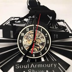 The Soul Armoury Show 24th May 2018