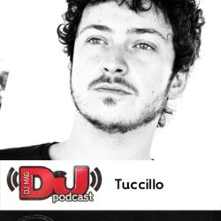 DJ Mag Weekly Podcast: Tuccillo
