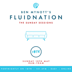 Fluidnation | The Sunday Sessions | #15 | 1BTN