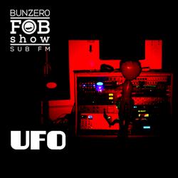 SUB FM - BunZer0 & UFO - 19 03 2020
