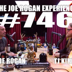 #746 - TJ Kirk