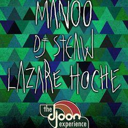 Dj Steaw @ The Djoon Experience, Djoon, Friday, March 22nd, 2013