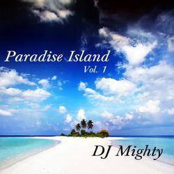 DJM - Paradise Island - Vol 1