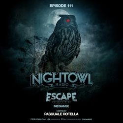 Night Owl Radio 111 ft. Escape: Psycho Circus 2017 Mega-Mix