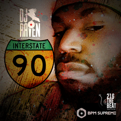 I-90 Mix 20