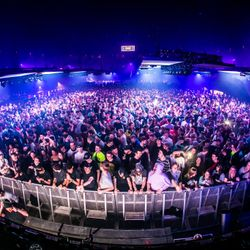 Rampage 2018 Weekend - 02 - Larigold feat. MC Mota (Radar) @ Sportpaleis - Antwerpen (02.03.2018)