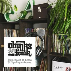 Chunks of Funk vol. 62: Collective Conscience, Cymande, BADBADNOTGOOD, Chris Read, Desmond Dekker, …