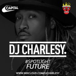 #Spotlight: Future
