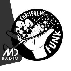 NJco x WD Presents Champagne Funk (November '18)