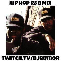 14: Hip Hop R&B Mix