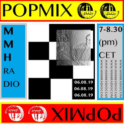 Future World w/ Popmix // 06.08.19