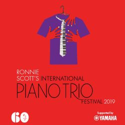 This week on the programme, we focus on this year's 6th International Piano Trio Festival.