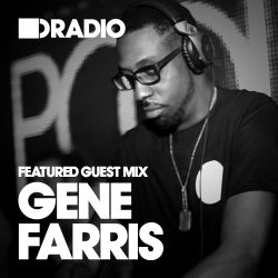Defected In The House Radio - 19.01.15 - Guest Mix Gene Farris