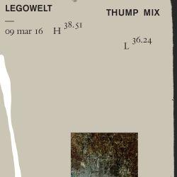 THUMP Mix: Legowelt