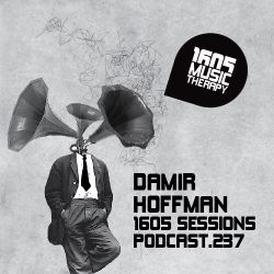 1605 Podcast 237 with Damir Hoffman