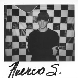 BIS Radio Show #864 with Huerco S