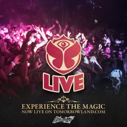 Eric Prydz LIVE @ Tomorrowland 2017 Day 1